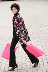 lifestyle retail shopping